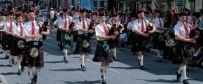 Festival del Mundo Celta de Ortigueira